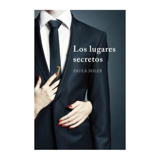 LOS LUGARES SECRETOS | VARIOS LIBROS | Sex Shop