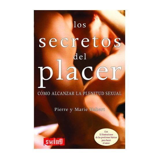 LOS SECRETOS DEL PLACER   VARIOS LIBROS   Sex Shop