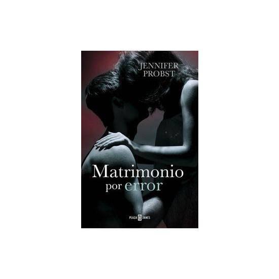 MATRIMONIO POR ERROR (CASARSE CON UN MILLONARIO 3) - Libros Eróticos - Sex Shop ARTICULOS EROTICOS