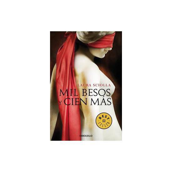 MIL BESOS Y CIEN MAS | VARIOS LIBROS | Sex Shop
