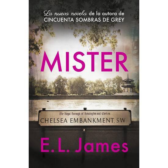 MISTER - Libros Eróticos - Sex Shop ARTICULOS EROTICOS