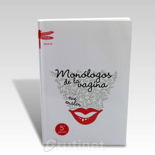 MONOLOGOS DE LA VAGINA - Libros Eróticos - Sex Shop ARTICULOS EROTICOS