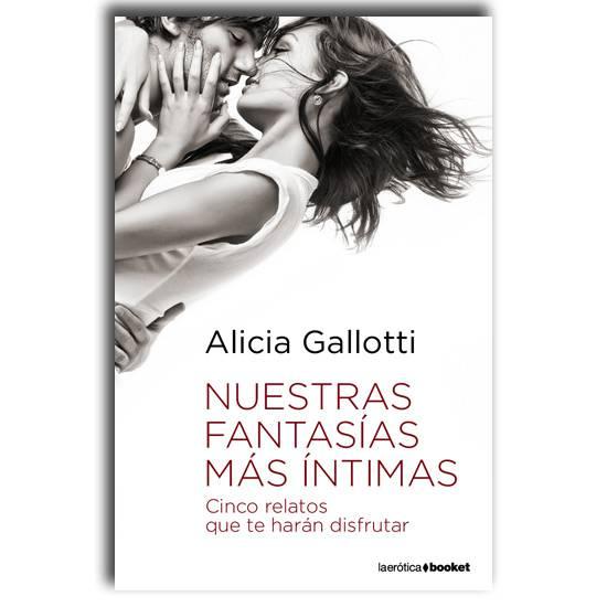 NUESTRAS FANTASIAS MAS INTIMAS - Libros Eróticos - Sex Shop ARTICULOS EROTICOS