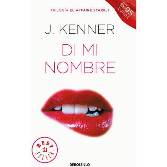 DI MI NOMBRE (EL AFFAIRE STARK 1) | VARIOS LIBROS | Sex Shop