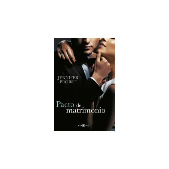 PACTO DE MATRIMONIO (CASARSE CON UN MILLONARIO 4) - Libros Eróticos - Sex Shop ARTICULOS EROTICOS