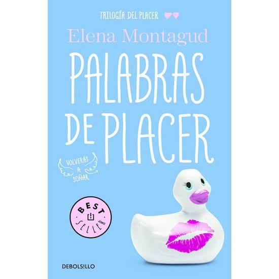 PALABRAS DE PLACER (TRILOGÍA DEL PLACER II) - Libros Eróticos - Sex Shop ARTICULOS EROTICOS