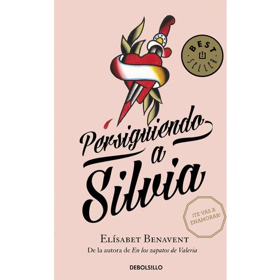PERSIGUIENDO A SILVIA. PARTE 1 - Libros Eróticos - Sex Shop ARTICULOS EROTICOS