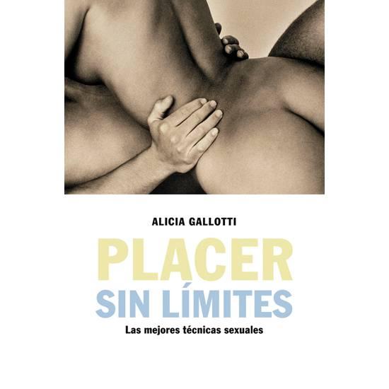 PLACER SIN LIMITES - Libros Eróticos - Sex Shop ARTICULOS EROTICOS