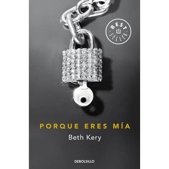 PORQUE ERES MIA - Libros Eróticos - Sex Shop ARTICULOS EROTICOS