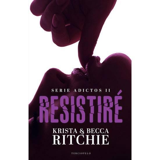 RESISTIRÉ - Libros Eróticos - Sex Shop ARTICULOS EROTICOS