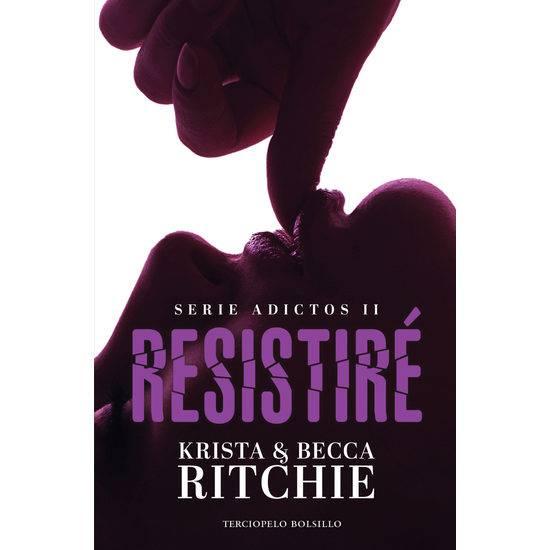 RESISTIRE KRISTA RITCHIE BECCA RITCHIE - Libros Eróticos - Sex Shop ARTICULOS EROTICOS