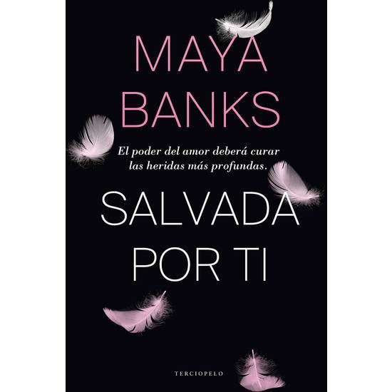 SALVADA POR TI | VARIOS LIBROS | Sex Shop