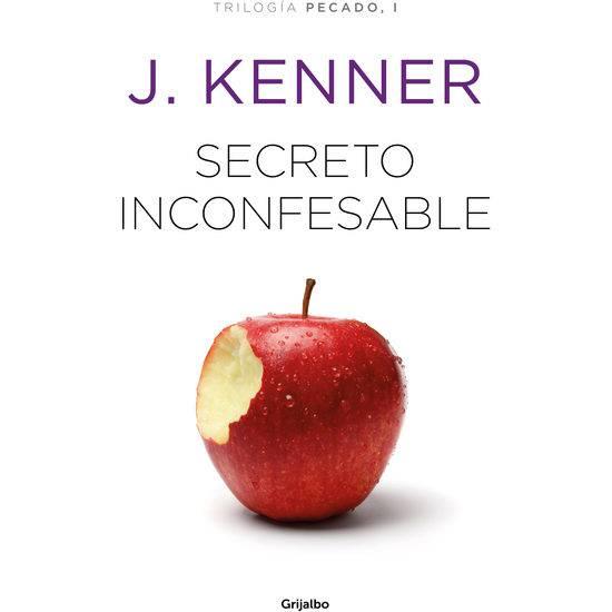 SECRETO INCONFESABLE (TRILOGÍA PECADO 1) - Libros Eróticos - Sex Shop ARTICULOS EROTICOS