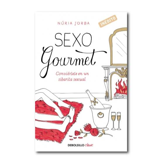 SEXO GOURMET - Libros Eróticos - Sex Shop ARTICULOS EROTICOS