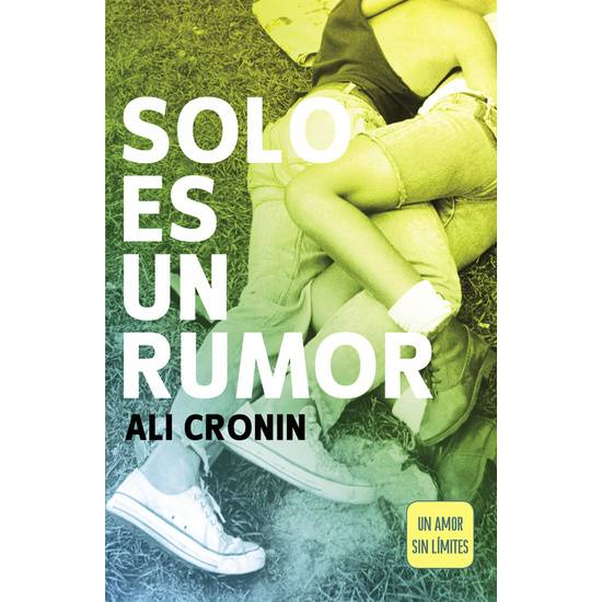 SOLO ES UN RUMOR (GIRL HEART BOY 2) - Libros Eróticos - Sex Shop ARTICULOS EROTICOS