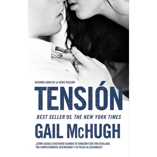 TENSIÓN, SERIE PULSIÓN 2 - Libros Eróticos - Sex Shop ARTICULOS EROTICOS