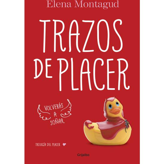 TRAZOS DE PLACER. TRILOGIA DEL PLACER 1 - Libros Eróticos - Sex Shop ARTICULOS EROTICOS
