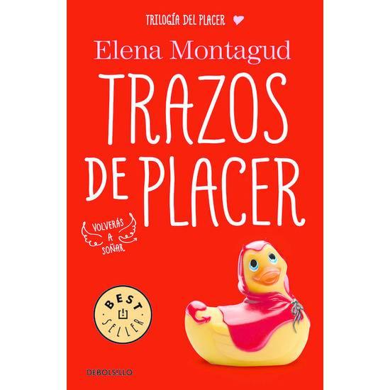 TRAZOS DE PLACER (TRILOGÍA DEL PLACER I) - Libros Eróticos - Sex Shop ARTICULOS EROTICOS