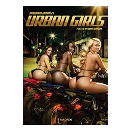 URBAN GIRLS - Libros Eróticos - Sex Shop ARTICULOS EROTICOS