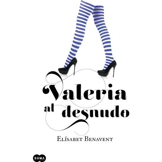 VALERIA AL DESNUDO. PARTE 4   VARIOS LIBROS   Sex Shop