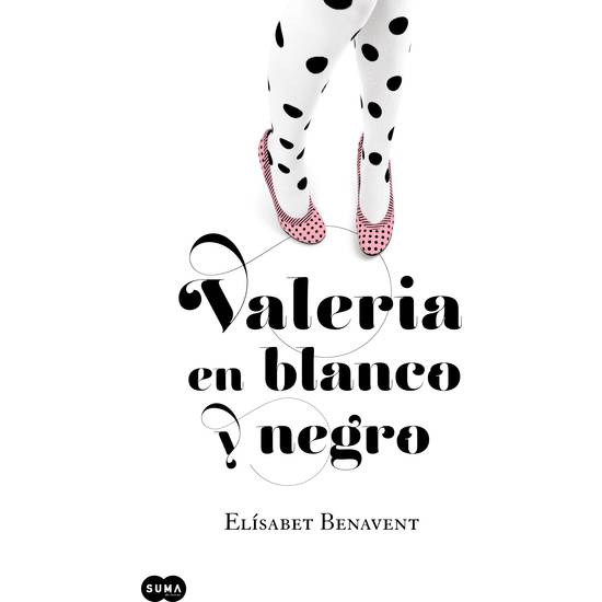 VALERIA EN BLANCO Y NEGRO. PARTE 3 | VARIOS LIBROS | Sex Shop