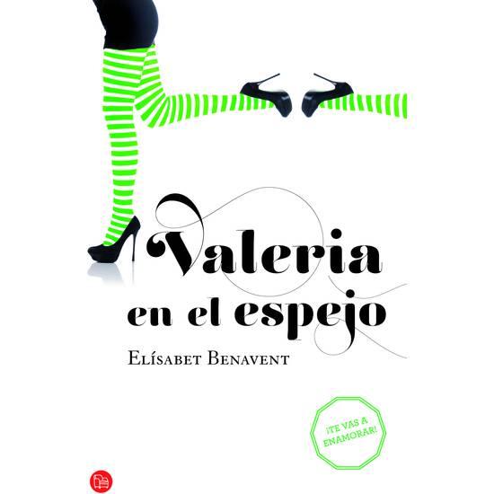 VALERIA EN EL ESPEJO. PARTE 2 - Libros Eróticos - Sex Shop ARTICULOS EROTICOS